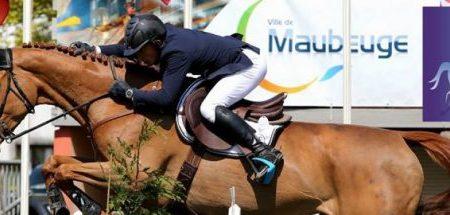 Jumping international de Maubeuge