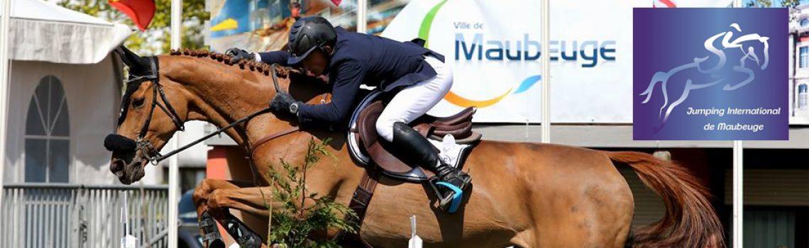 concours cheval maubeuge