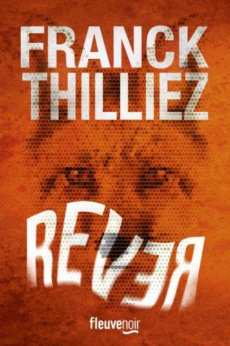 Critique littéraire : Rêver de Franck Thilliez