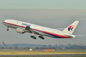Disparition Boeing MH370 avion