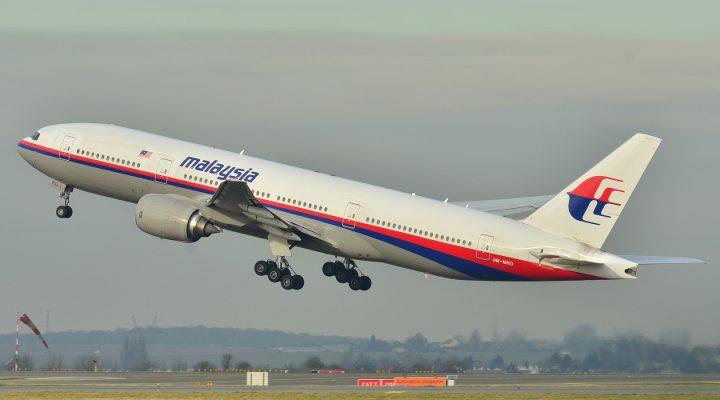 Le mystère du MH370