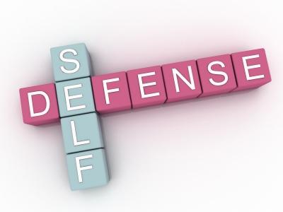 Self défense