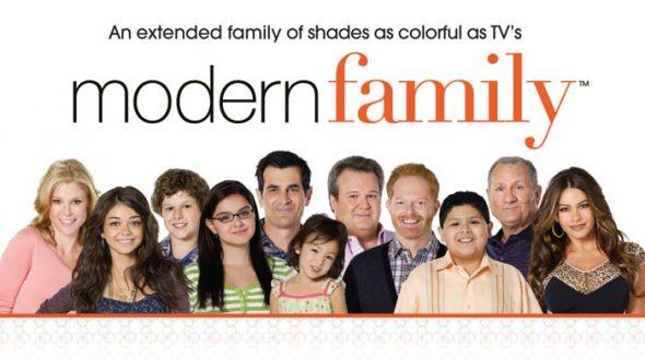 Casting de Modern Family