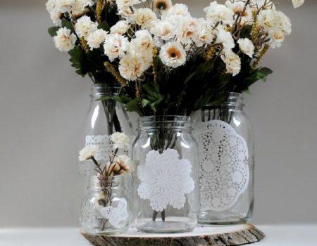Fleurs tombantes en pot for Plante verte haute exterieur