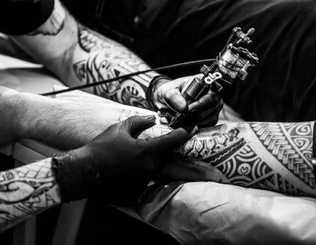 Conseils pour un premier tatouage
