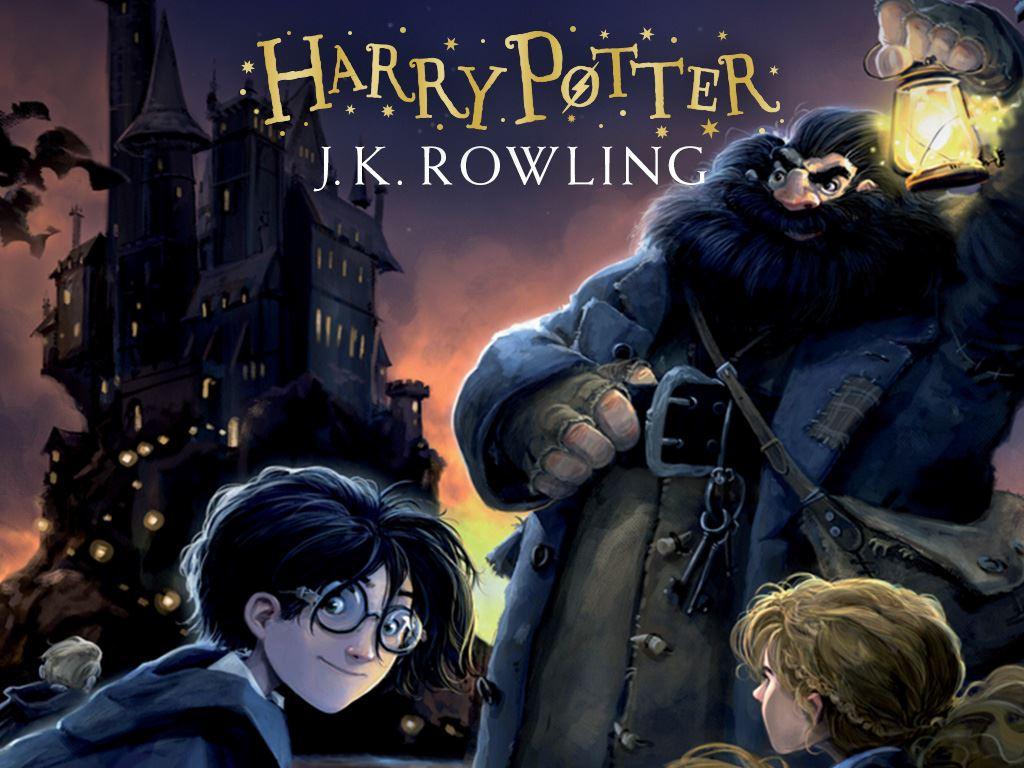 Harry Potter, un livre facile à lire en anglais pour des francophones