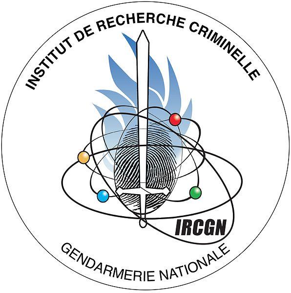 Ma visite de l'Institut de recherche criminelle de la Gendarmerie nationale