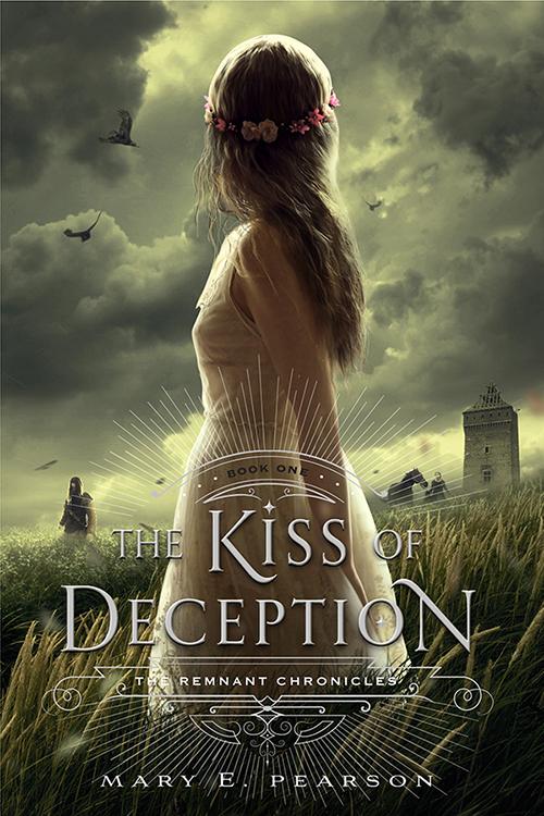 Kiss of Deception est un livre facile à lire en anglais