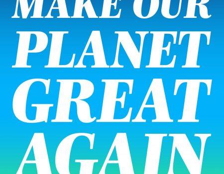 Trump et Macron : un affrontement d'ampleur internationale pour le climat