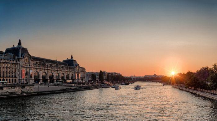 Cinq bons plans pour découvrir Paris quand on a moins de 25 ans
