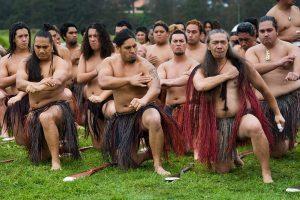 Un peuple de nouvelle zélande : les maoris