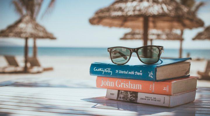Les 10 livres à lire cet été