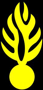 Symbole de la gendarmerie