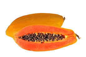 La confiture de papaye jaune