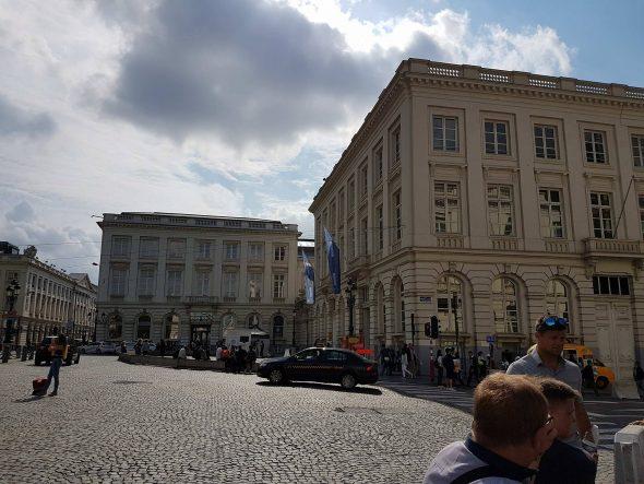 Un musée dédié à l'artiste belge du même nom.
