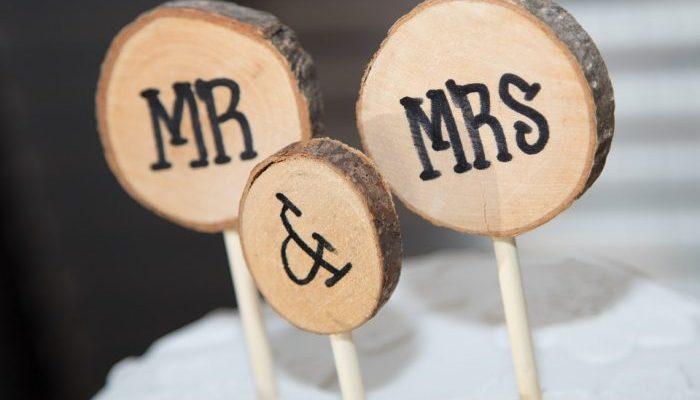 Origine des traditions dans les mariages occidentaux