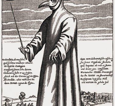 La peste : ce fléau universel