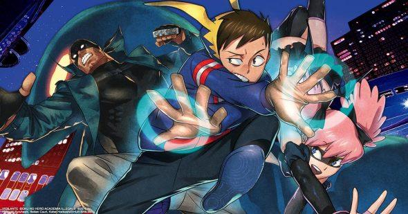 [MANGA] Vigilante -My Hero Academia Illegals- MHA-Trois-590x309