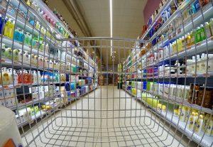 Organiser les courses dans une colocation