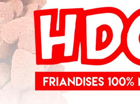 HDCP, la friandise idéale pour nos amis équins