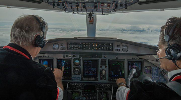 4 avions qui ont atterri pour des raisons insolites