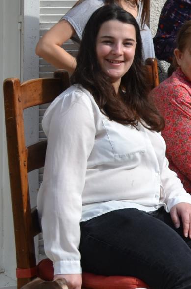 Partage d'expérience sur ma perte de poids - photo avant le rééquilibrage