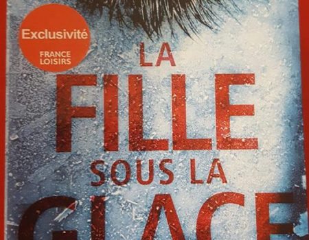 Critique de livre : La fille sous la glace, Robert Bryndza