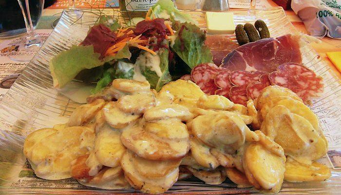 Les spécialités culinaires d'Auvergne