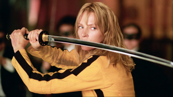 Affiche du film Kill Bill