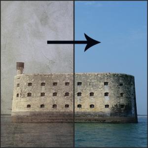 Fort Boyard évolution