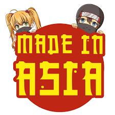 La Made in Asia 2018 : retour sur la dixième édition de la convention