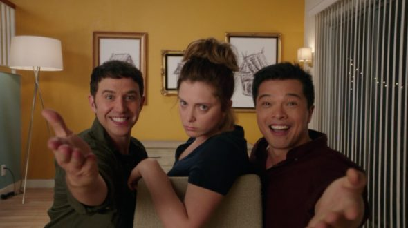 Crazy Ex Girlfriend : chanson we tapped that ass