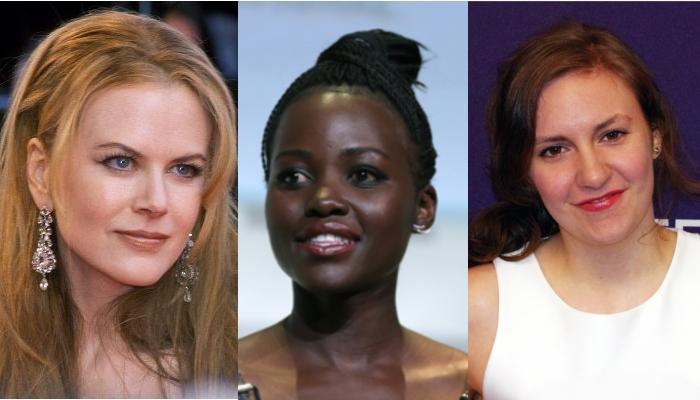 3 actrices engagées dans les causes féministes