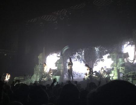 Le MonkAdelic Tour 2018 au Zénith d'Amiens