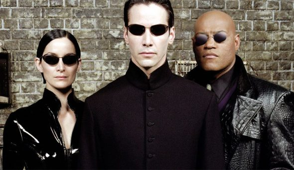 image promotionnelle de Matrix