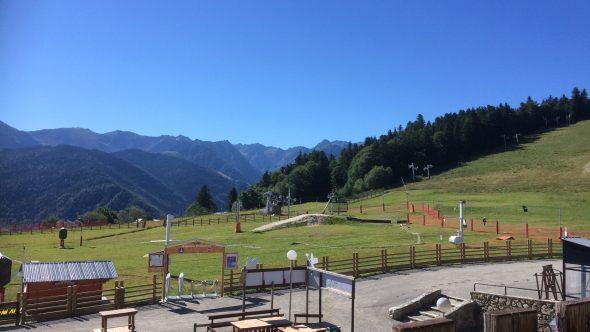 Les activités sportives sont une bonne raison d'aller à la montagne en été