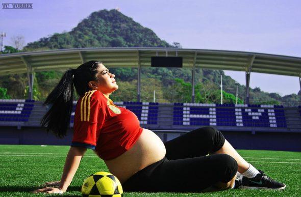 L'exercice physique est important pendant la grossesse