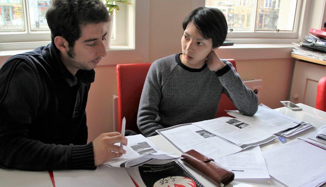 Job étudiant : tuteur à l'université