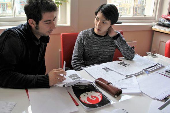 L'université propose des jobs étudiants comme devenir tuteur