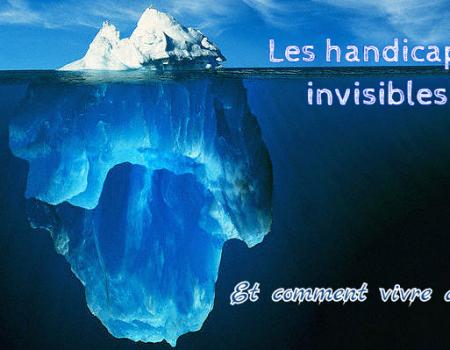 Vivre avec un handicap invisible