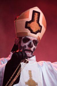 Papa Emeritus I