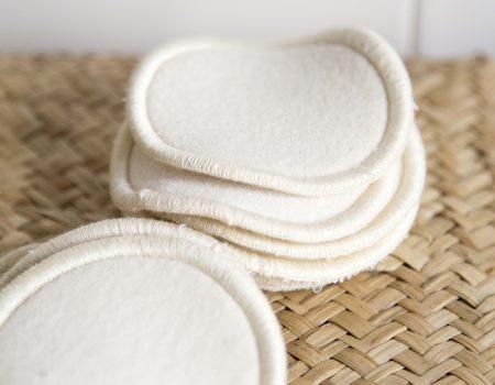 Se démaquiller avec des disques lavables : bonne ou mauvaise idée ?