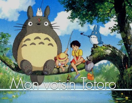 Mon voisin Totoro : retour sur un film culte