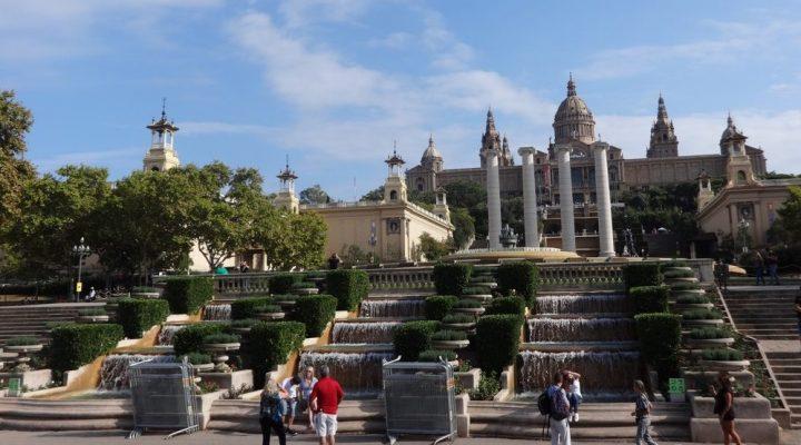 4 lieux à visiter à Barcelone