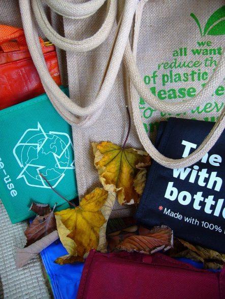 Il est possible de jouer sur la fin de vie des vêtements pour être plus écologique