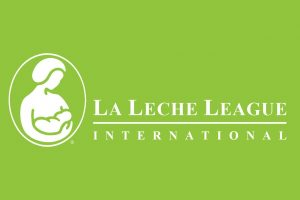 Logo Leche League Internationale
