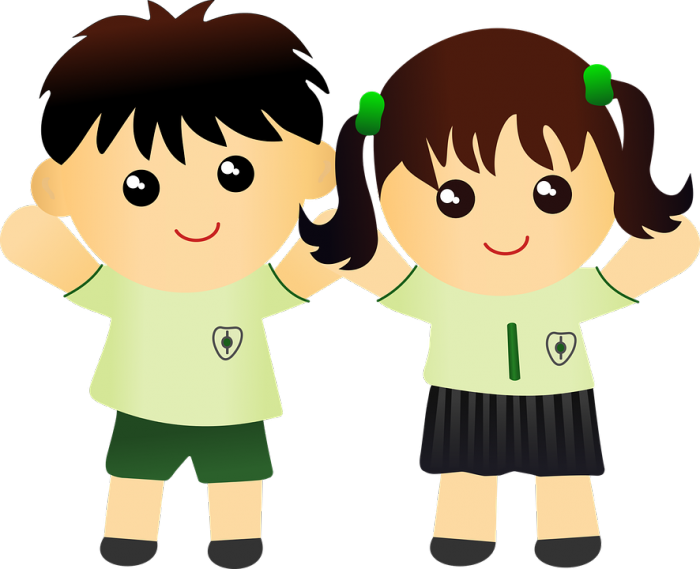 5 éléments qui prouvent que tu es animateur/animatrice pour enfants
