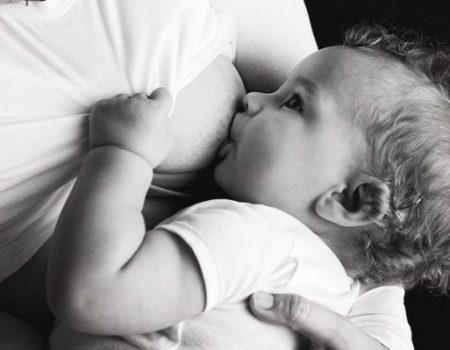 L'allaitement maternel : vision sociétale et évolution des pratiques