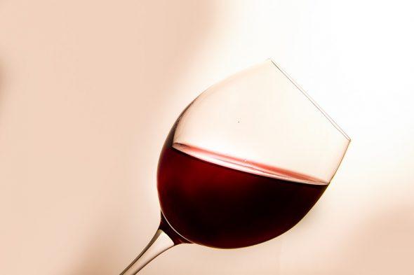 Prix Ig Nobel 2018 verre de vin