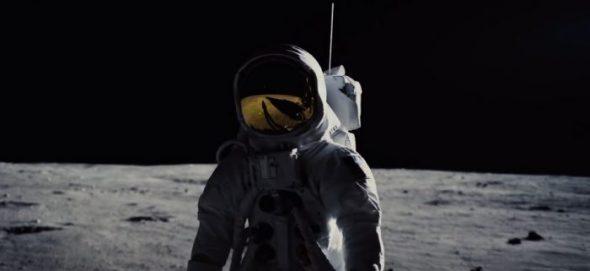 Premier pas sur la Lune, vu par Damien Chazelle
